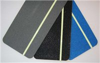 Salvum Anti-Slip Step Pad with Fluorescent Glow Strip