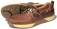 Orca Bay Mens Deck Shoe - Wave Havana