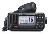 Icom IC-M423G Compact Fixed VHF/DSC Radio