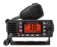 Standard Horizon Eclipse GX1300E Compact Fixed VHF DSC