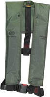 Gael Force Angler ISO 150N Lifejacket