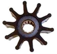 Jabsco Impeller Kit (Neoprene) 17937-0001B