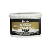 Premium Marine Polish with PTEF by Starbrite