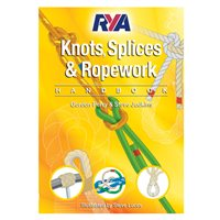 RYA Knots Splices and Ropework Handbook G63