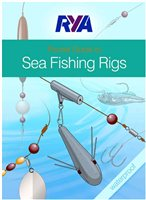 RYA Pocket Guide to Sea Fishing Rigs G90