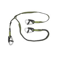 Spinlock 3 Clip Safety Line