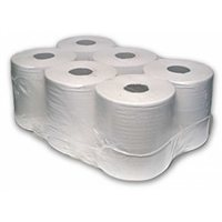 Gael Force Centre Feed 2ply (White) Case of Six (C1)