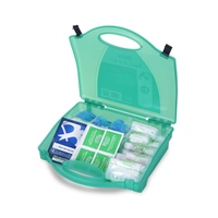 Delta First Aid Kit HSE (Up to 10 Persons)