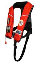 SeaStorm 170N Lifejacket - Automatic Harness