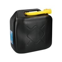 Pressol 20lt Plastic Jerry Can