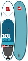 "Red Paddle 10'6"" Ride SUP Package"