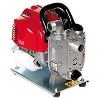 "Honda WX10 (25mm) 1"" Freshwater Pump"