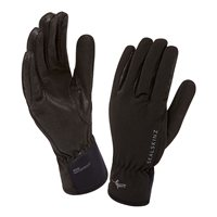 Sealskinz Women's Sea Leopard Gloves