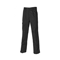 Dickies Redhawk Super Work Trousers - Black