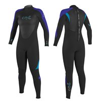 O'Neill Epic 5/4mm Full Wetsuit - Women's