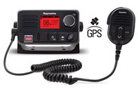 Raymarine Ray52 VHF Radio with GPS