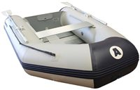 Aquafax Inflatable Slatted Floor Dinghy 2.5mtr