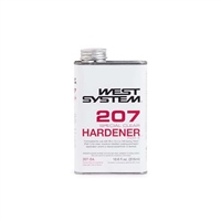 West System 207 Special Coating Hardener