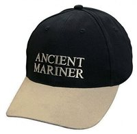 Nauticalia Yachting Cap - Ancient Mariner