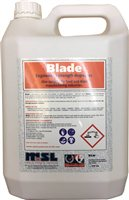 MSL Blade Engineering Strength Degreaser - 5ltr