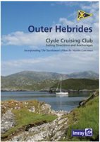 Imray Outer Hebrides - Clyde Cruising Club
