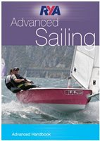 RYA Advanced Sailing Handbook