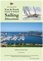 Irish Cruising Club Coasts of Ireland Sailing Directions