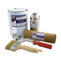 GRP RSG Fibreglass Repair Starter Kit
