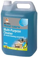 Gael Force Multi-Purpose Hard Surface Cleaner 5ltr