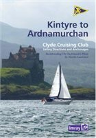 Imray Kintyre to Ardnamurchan - Clyde Cruising Club