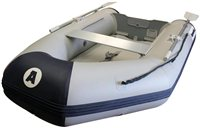 Aquafax Inflatable Air Deck Dinghy 2.5mtr