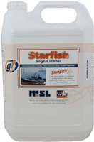 MSL Starfish Bilge Cleaner