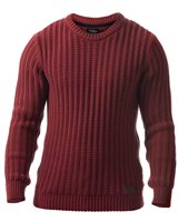 Holebrook Orvar Crew Windproof Sweater