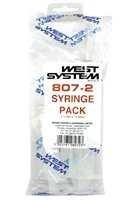 West System Syringe Pack 10cc - 50cc