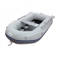 Waveco 2.3m Roundtail Slatted Floor Dinghy