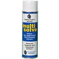 CT1 Multisolve Cleaner 500ml