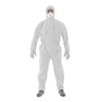 Gael Force Coverall Dustsuit