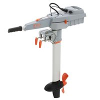 Torqeedo Travel 1003S Outboard - Short Shaft