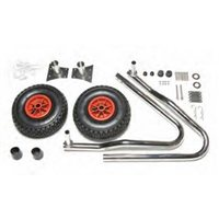 Honda Wheel Kit - Air V-Floor