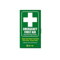 Dah-Di-Dah Emergency First Aid Guide