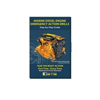 Dah-Di-Dah Marine Diesel Engine Emergency Drills