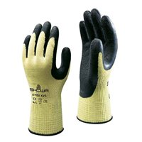 Showa S-Tex KV3 Gloves