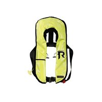 Regatta of Norway Worksafe Pro PVC Auto Lifejacket 150N