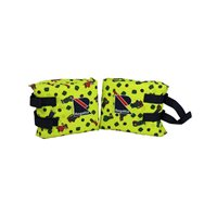 Regatta of Norway Teddy Inflatable Arm Band Floats (Option: Yellow)