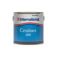 International Cruiser 200 Antifouling 2.5L
