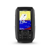 Garmin Striker Plus 4 with Dual Beam Transducer