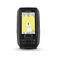 Garmin Striker Plus 4cv with GT20-TM Transducer