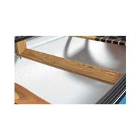 Silverbirch Fitted Kneeling Thwart