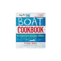 Adlard Coles The Boat Cookbook