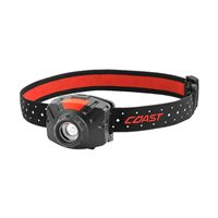 Coast FL60 Wide Angle Flood Beam LED Head Torch